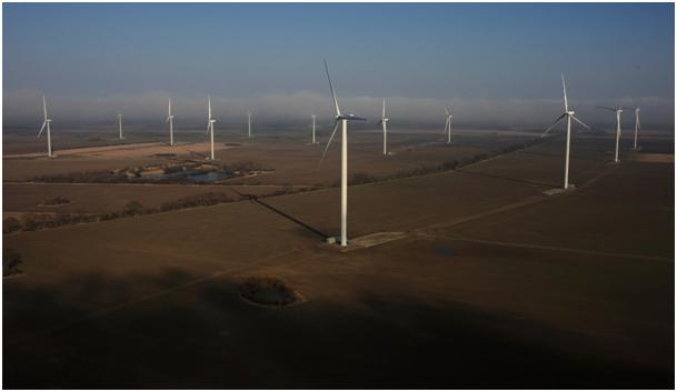 Västrabys og Rögles turbiner
