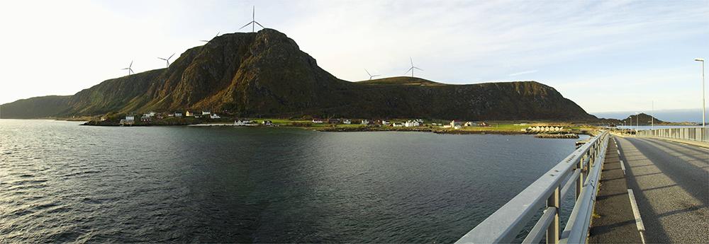 Ullasundet