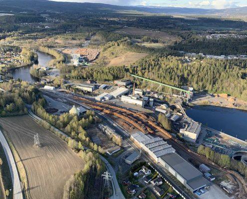 Follum, Norway